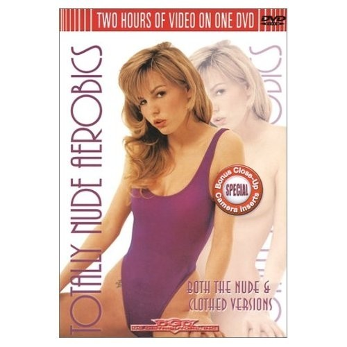 Фильм: Аэробика без одежды Оригинал: Totally Nude Aerobics Год выхода: 2000